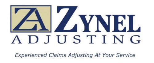 Zynel Adjusting Inc.